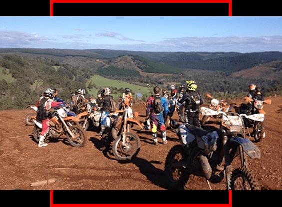 Blackwood Valley - Hills 'n' Thrills