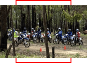 Introduction to Off-Road Riding