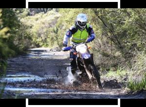 Trail Bike Safaris