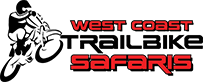 West Coast TrailBike Safaris Logo